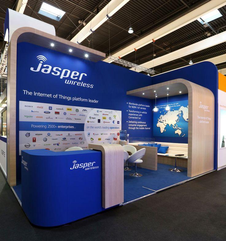 Jasper-Wireless