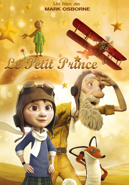 Watch The Little Prince Full-Movie