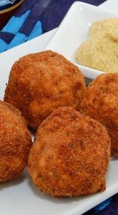 Sweet Pea's Kitchen » Sauerkraut Balls
