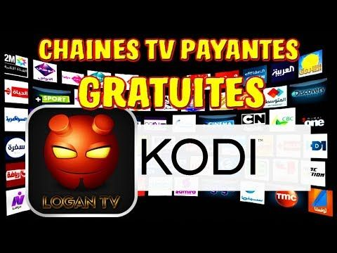 iptv gratuit et illimite simple a installer (alternatif m3u) free