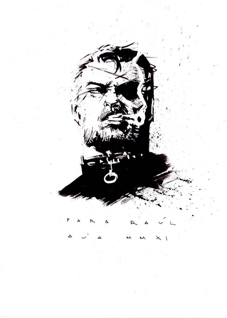 Nick Fury - David Aja