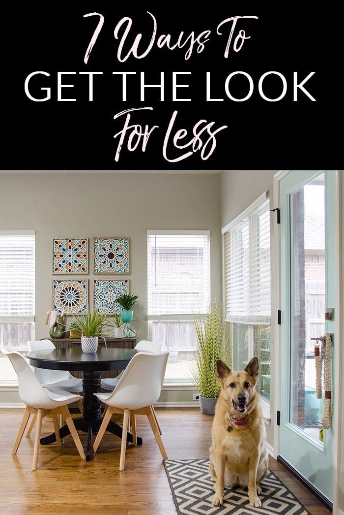 Cheap home decor is something most of us are after, but we don't want it to lo...
