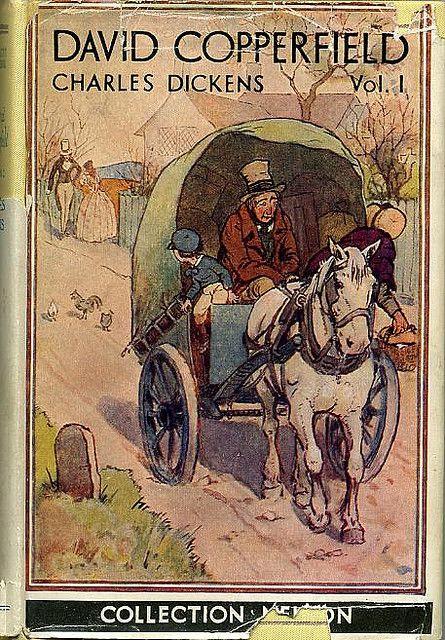 La huella autobiográfica que Charles Dickens (1812-1870) dejó en David Copperfield, una de sus obras más importantes, convirtió este libro en el más cercano a su corazón. David, como Dickens, vivió una infancia feliz leyendo y asistiendo a la escuela hasta que su suerte cambió. Aunque ficción y realidad no siempre coinciden, las desdichas de la niñez, el trabajo en la abogacía, la condición de escritor y varios de los personajes responden a la experiencia personal de su autor.