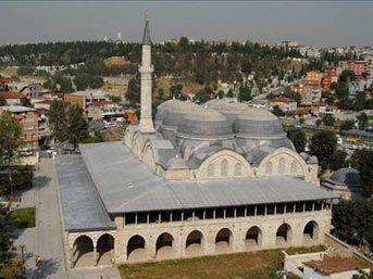 Mimar Sinan - Piyale paşa mosque, Istanbul