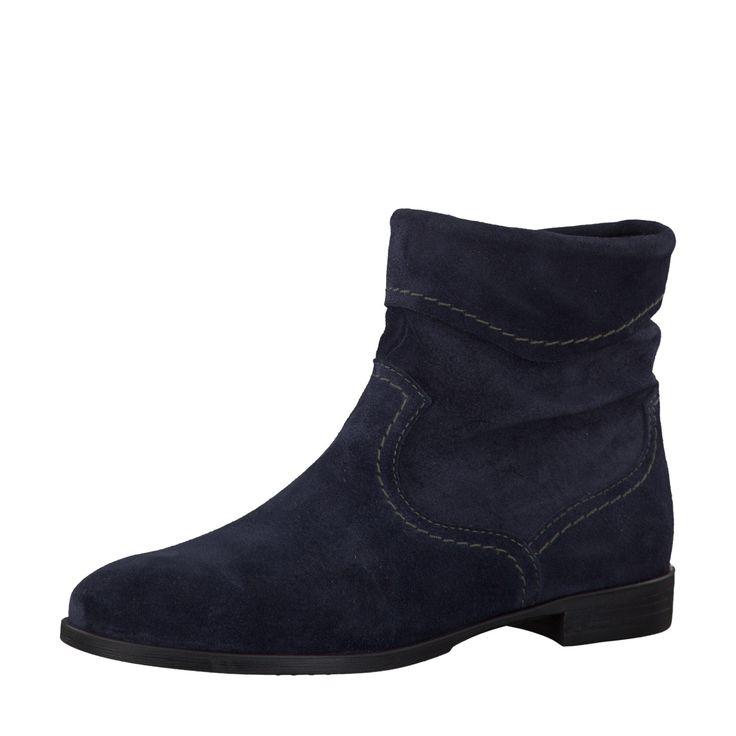 Dámská obuv TAMARIS 1-1-25005-27 NAVY 805 | W&R obuv
