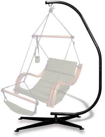 Hammaka Suelo C Hammock Chair Stand