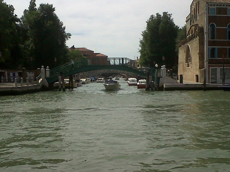 Venice - a must-see