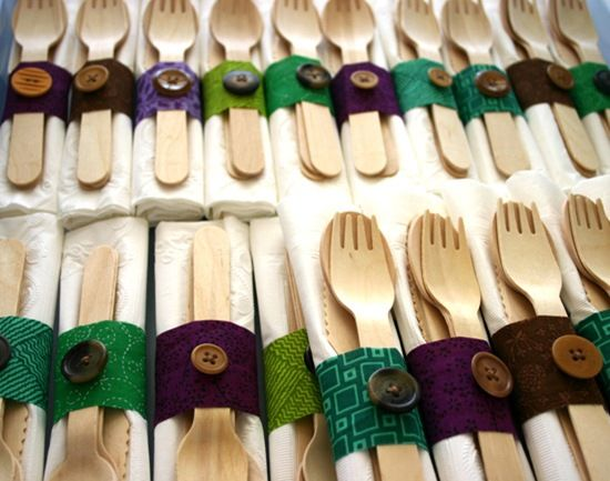 1000 ideas about bamboo plates wedding on pinterest