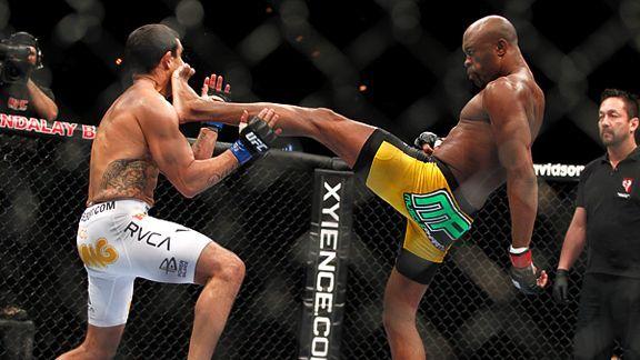 UFC: Explo Fighter, Combat Sports, Hope Silva, Front Kicks, Spiders Silva, Vitor Belfort, The Faces, Ufc Mma, Anderson Silva