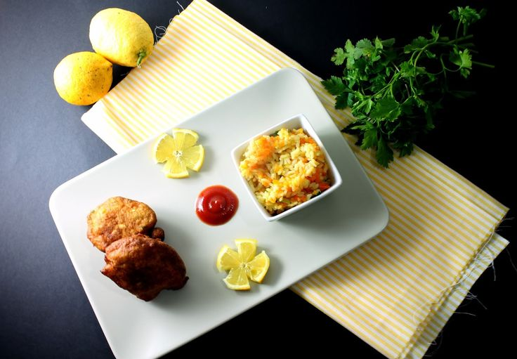 No Conforto da Minha Cozinha...: Finalmente Pataniscas de Bacalhau...e o vaivém da ...