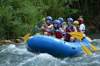 Book Jamaica River-Rafting Adventure on the Rio Bueno