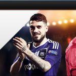 Cashback masiv pentru Uefa Europa League