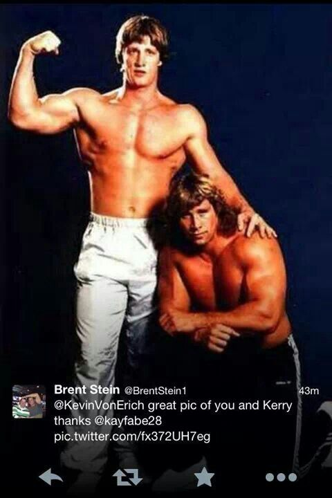 Kevin and Kerry | VON ERICH | Pinterest | Kevin o'leary