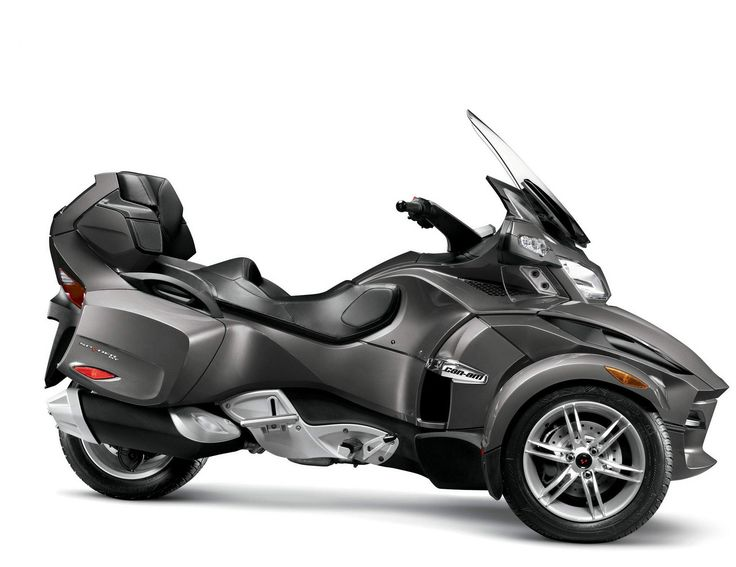 18 best stuff i like images on pinterest cool cars graphics and can am spyder rt roadster 2012 fandeluxe Images
