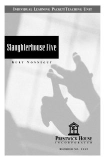 best slaughterhouse five images slaughterhouse original pin this lesson plan for slaughterhouse five was created by
