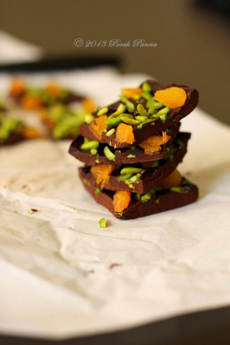 Csokoládé - NAGYON JÓ (MINDENMENTES)