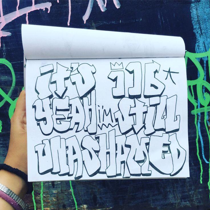 bible verse scripture unashamed lecrae rap NIV