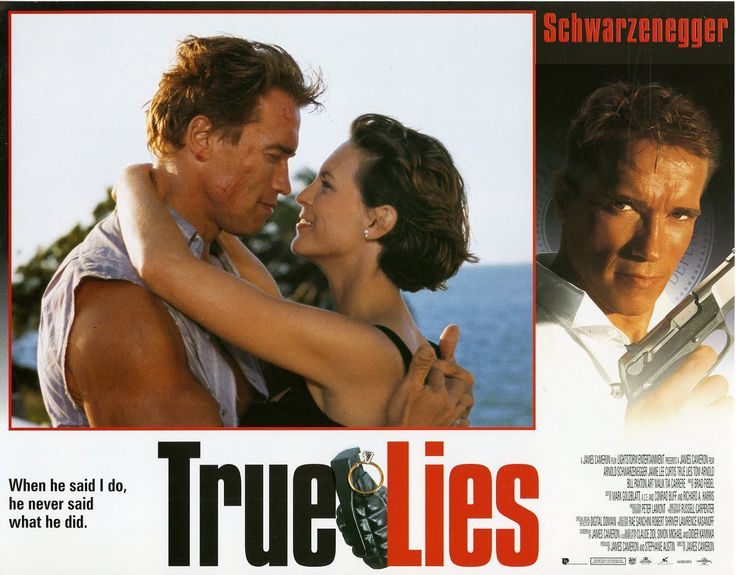best 25 true lies movie ideas on pinterest true lies