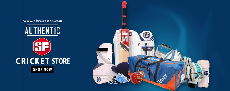 We as a sports company have all cricket related items in our authentic online cricket store. You can buy original SF products at best prices in India from our SF cricket store where we have full variety of SF brand. We are selling 100% genuine and guaranteed products all over the world. Our online sports company offers high quality sports equipment designed as per different players needs.