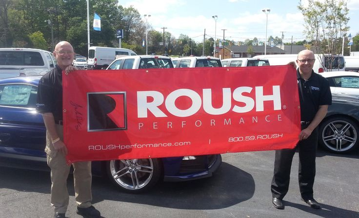 58 best ROUSH Mustang Dealership Tindol ROUSH Performance ...