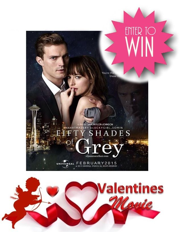 We are giving one lucky couple the chance to WIN x2 regular popcorn, x 2 regular sodas and a chocolate (t&c's apply). That's right, if you email us (cinecentre@avalon-group.co.za) your booking reference number or if you have purchased your tickets at our box office, then your ticket numbers , and if your name is selected, we will give you your refreshments absolutely FREE http://www.cinecentre.co.za/movie/3797/