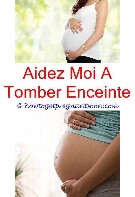 probleme de tomber enceinte