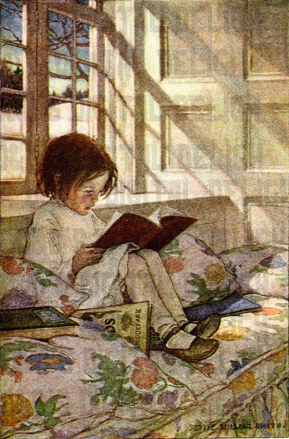 Открытка, открытки для детей читать