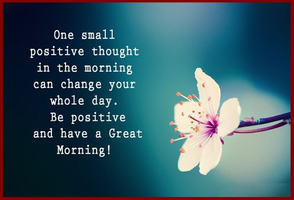 Best 25 Morning Quotes Ideas On Pinterest: Best 25+ Positive Good Morning Quotes Ideas On Pinterest