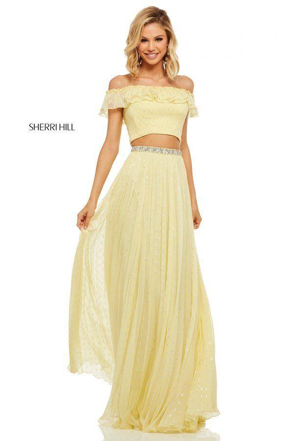 49fc3efa9d5fa Sherri Hill Style 52800