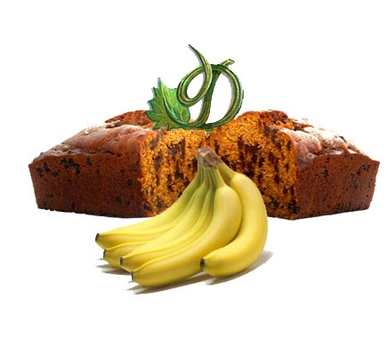 Chocolate Chip Banana Bread.   www.darcysdelights.com