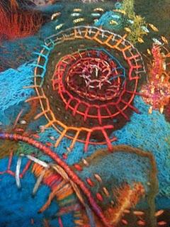 TAST 2 Buttonhole Stitch by The Thread Studio