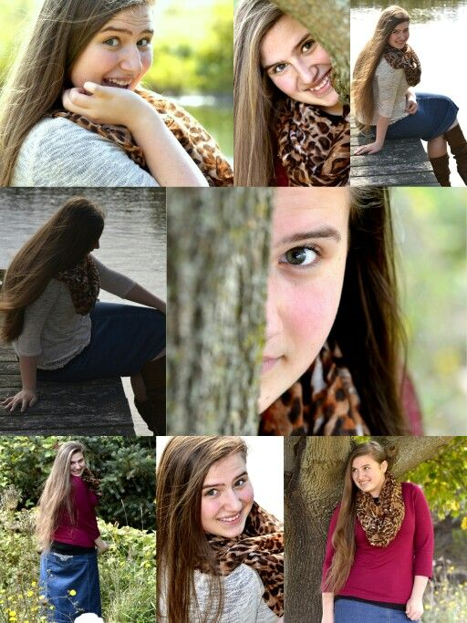 Senior Pictures! Abby Pahuta Class of 2015!   Pictures by Madison Combs