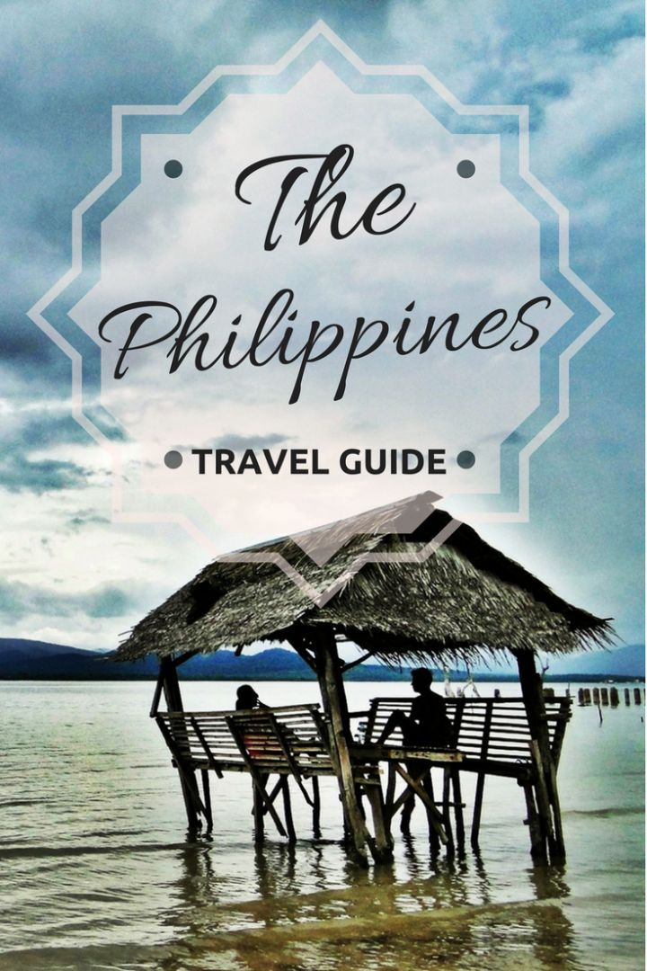 Backpacking The Philippines Guide (March 2019) + Island ...