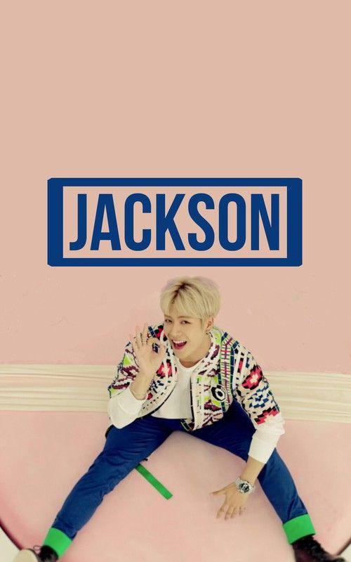 Las etiquetas más populares para esta imagen incluyen: got7, jackson y kpop