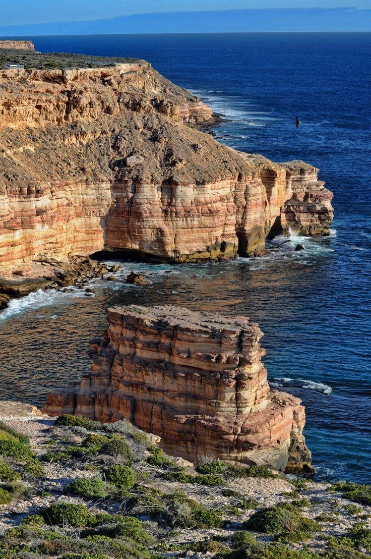 Kalbarri Coastline..Western Australia