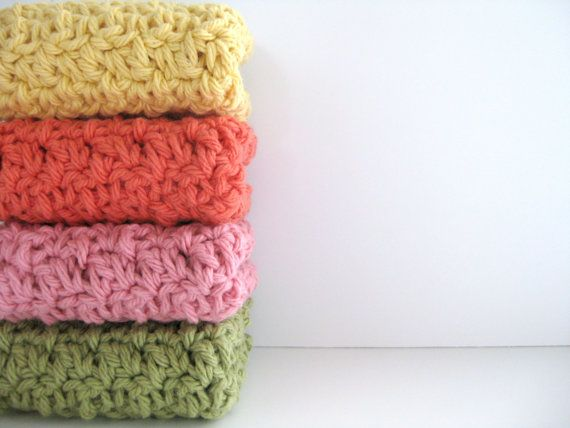 Hey, I found this really awesome Etsy listing at https://www.etsy.com/listing/155917822/cotton-crochet-washclothbath-scrubbies