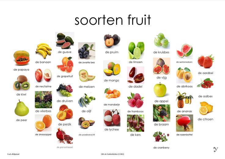 Fruit (afbeelding)