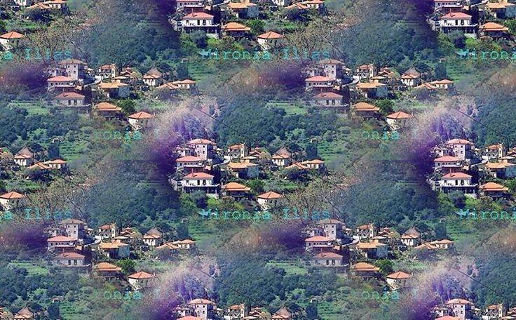 Village Mironia Olimpia Ilia