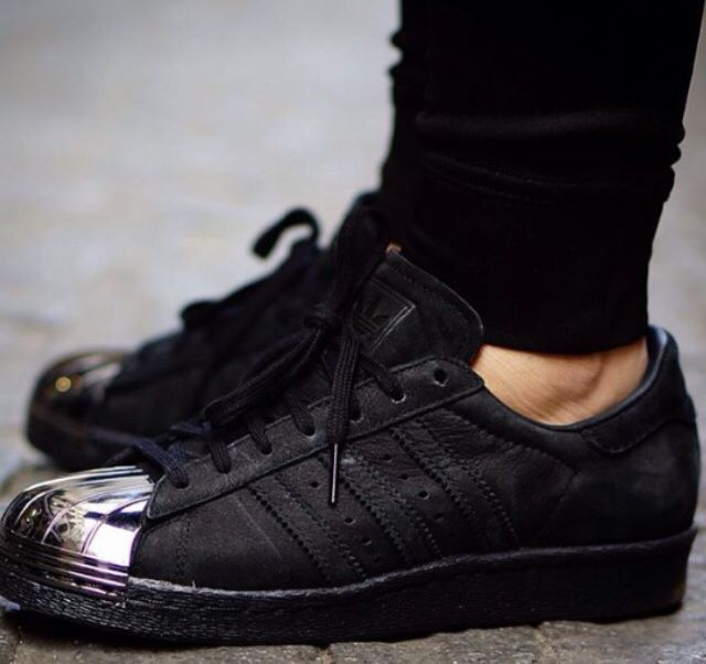 c5ac42a3ed5409 ADIDAS ORIGINALS SUPERSTAR UP W S76403 Core Black