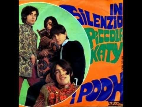 I Pooh - PICCOLA KATY (1968)