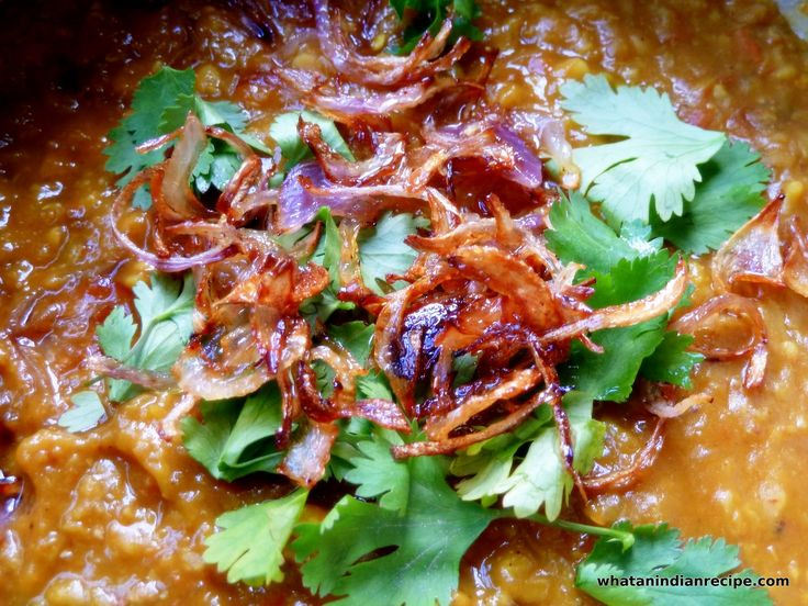Dhansak is a popular Indian dish, especially popular among the Parsi Zoroastrian community. Dhansak consists of lentils, vegetables, spices, cumin seeds, ginger, and garlic and either gourd or pump…