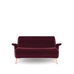 Bardot Sofa | Essential Home | Mid Century Furniture