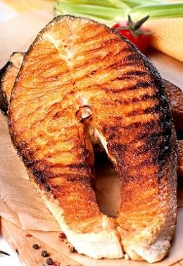 Awesome ways to make grilling your fish so that you can actually eat it, instead of it sticking to your grill..
