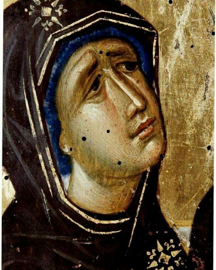 Картинки по запросу la Madonna Mediatrice icona