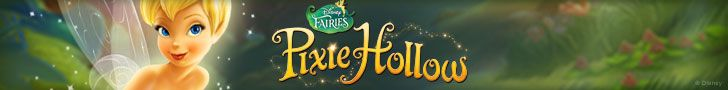 Pixie Hollow - Create a Fairy - Play Best free online games 2015