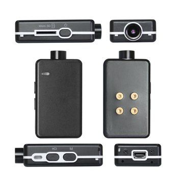 Mobius Mini 1080P 110 Degree Wide Angle Super Light FPV Full HD Camera DashCam 60FPS H.264 AVC Sale - Banggood.com