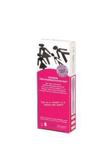 Otc Medical Test-Point Thuistest Vroege Zwangerschap 1 EX - Naast onze normale zwangerschapstest, biedt Test-Point ook een vroege zwangerschapstest voor het vaststellen van een zwangerschap