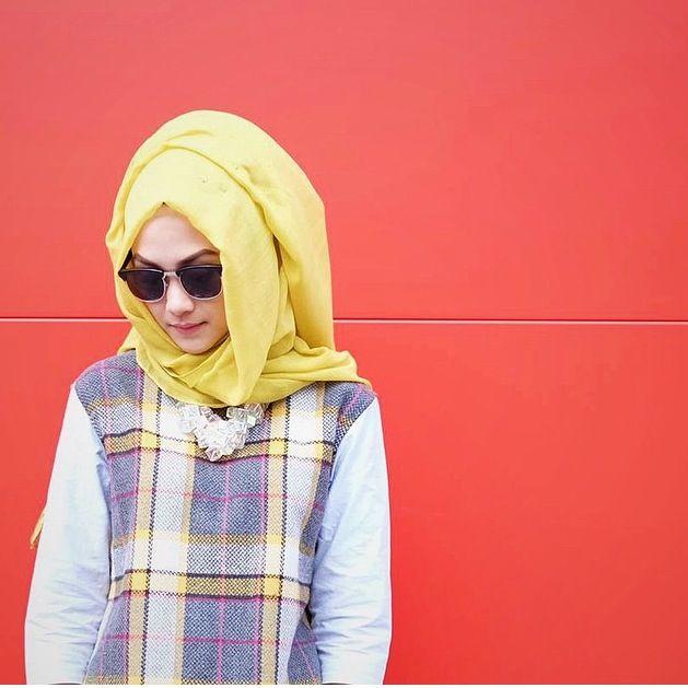 Hijab Indah Nada Puspita