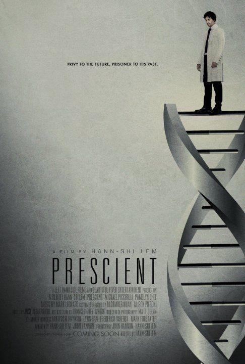 Prescient (2015)