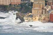 К 2050 году удвоится частота прибрежных наводнений